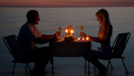 Princess Cruises Offers a Cruise for Romance Lovers