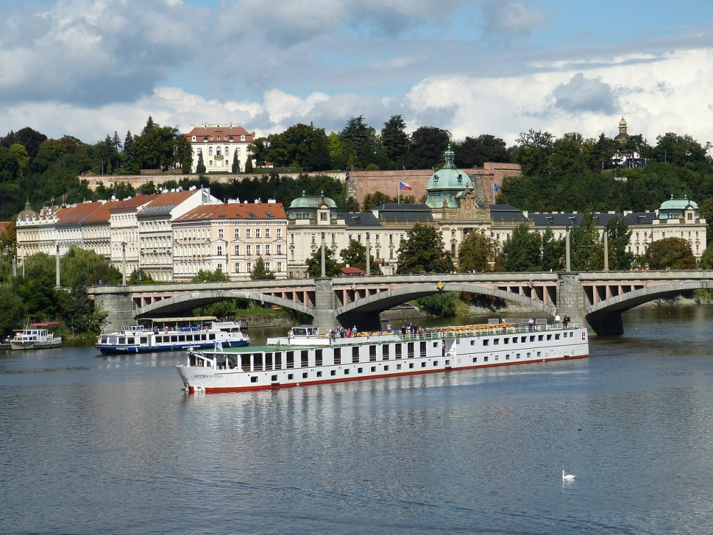 River Cruising