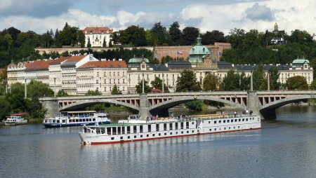 River Cruise Lines – Part 2