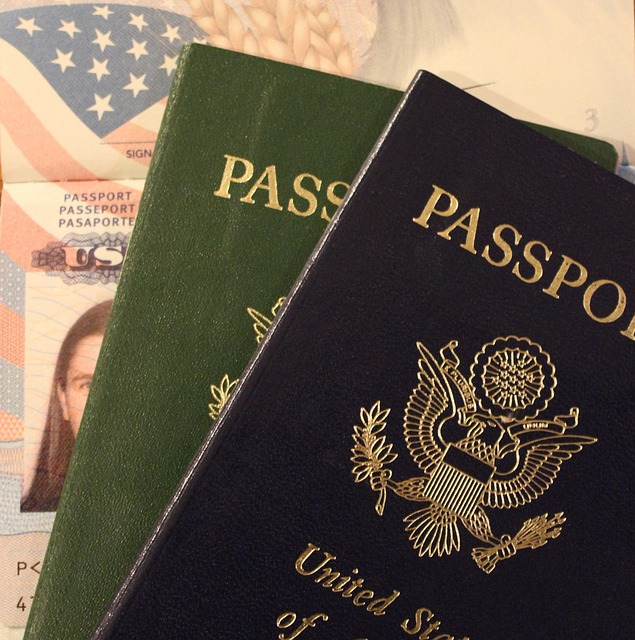 Passports Are Changing – Here are 6 Changes