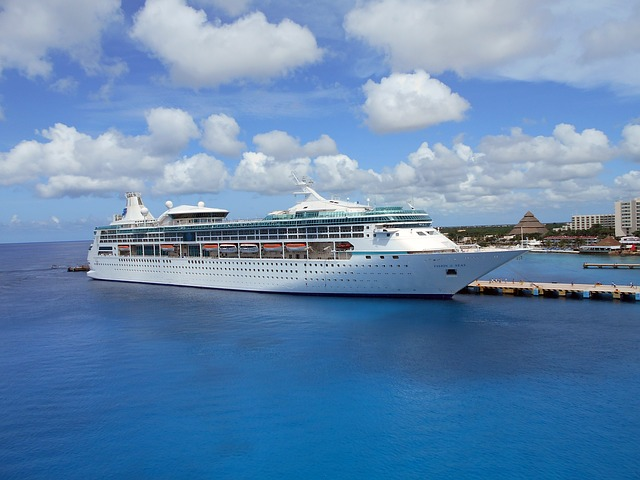 Caribbean Ports of Call Are Multiplying