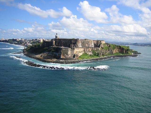 Puerto Rico – A Caribbean Gem