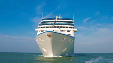 Luxury Cruising – Is It For You?