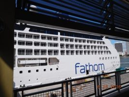 Fathom Cruise Line – A Different Kind of Cruise