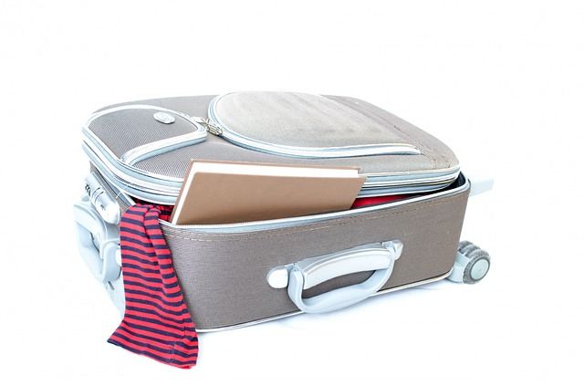 Five 'Life-Saving' Items to add to Your Regular Packing List